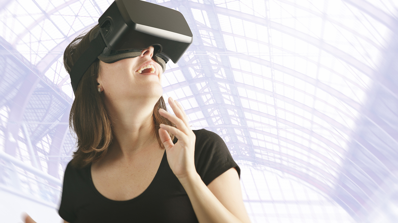 Virtual reality 76354617
