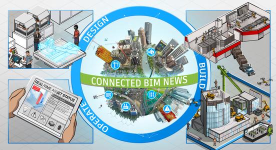 Connected bim news 2