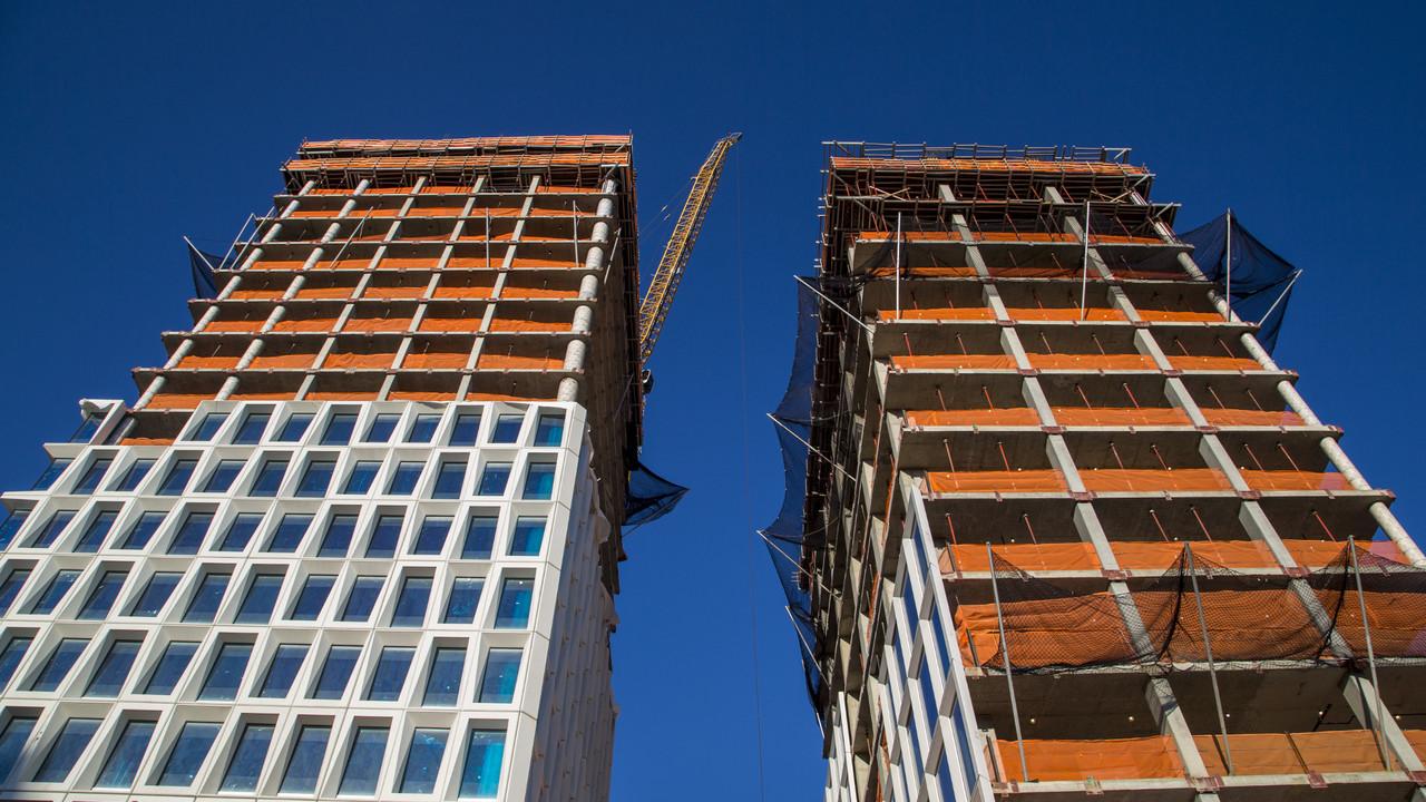 Construction domino brooklyn 120