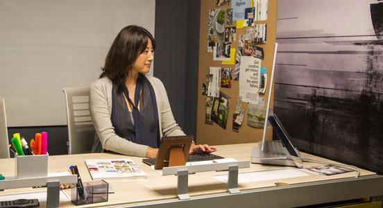 Office steelcase tokyo 003