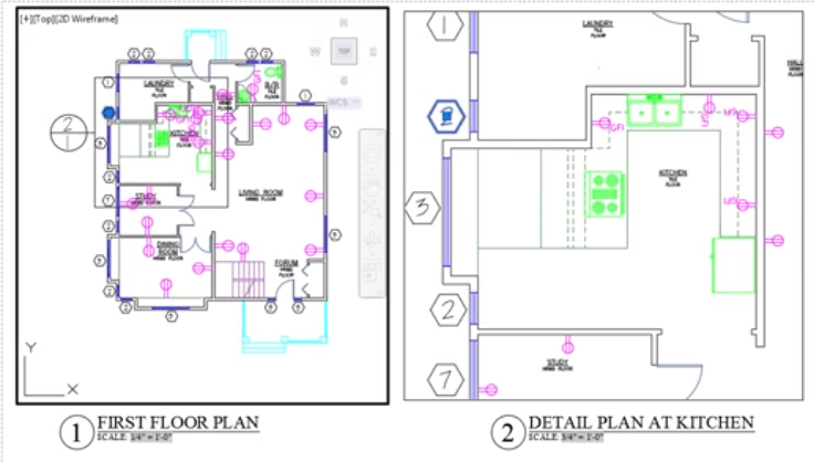 Autodesk Customer Success Hub Layout Basic Architectural Elements In