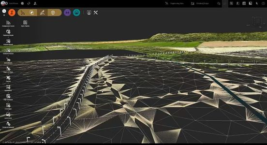 Faster design with infraworks 360 session 3 hero