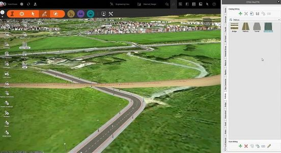 Faster design with infraworks 360 week 4 hero