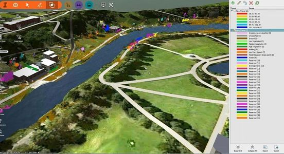 Faster design with infraworks 360 session 5 hero